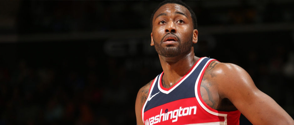 Wizards Apply for $8.6M Disabled Player Exception for John Wall