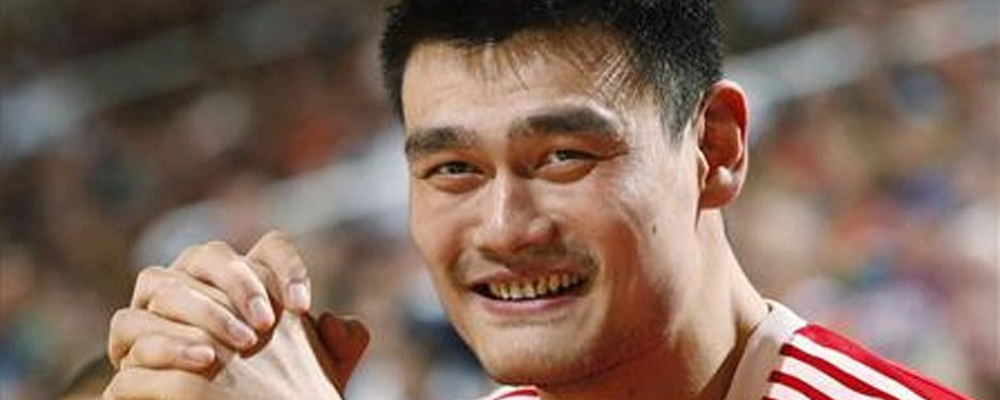 Garnett: Team USA had $1M 'Bounty' for Dunking on Yao Ming