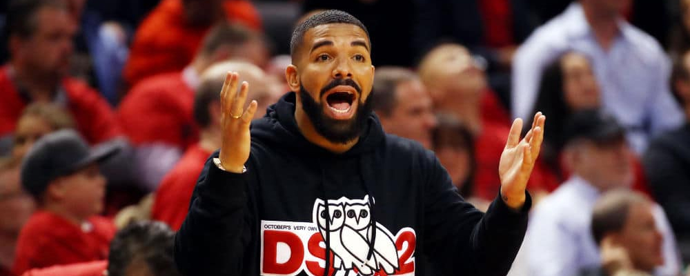 Budenholzer and Buck's Fans Have Had Enough of Drake