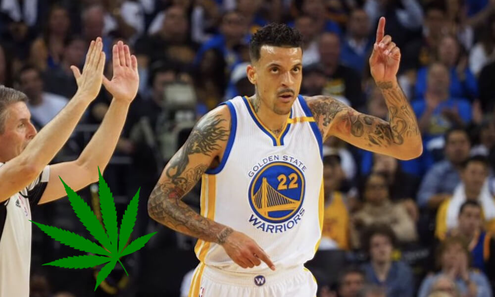 THC Free CBD Oil and NBA PLAYERS