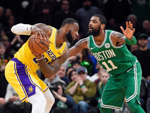 NBA Rivalries