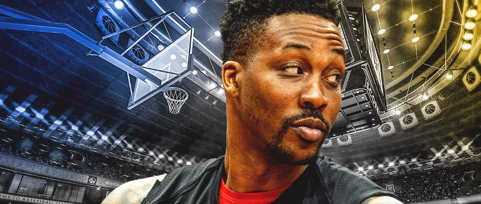 Grizzlies Grant Lakers Permission to Speak with Dwight Howard