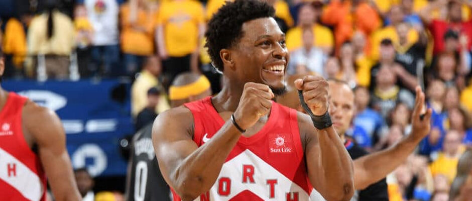 Kyle Lowry and the Raptors Agree to 1-Year, $31M Extension