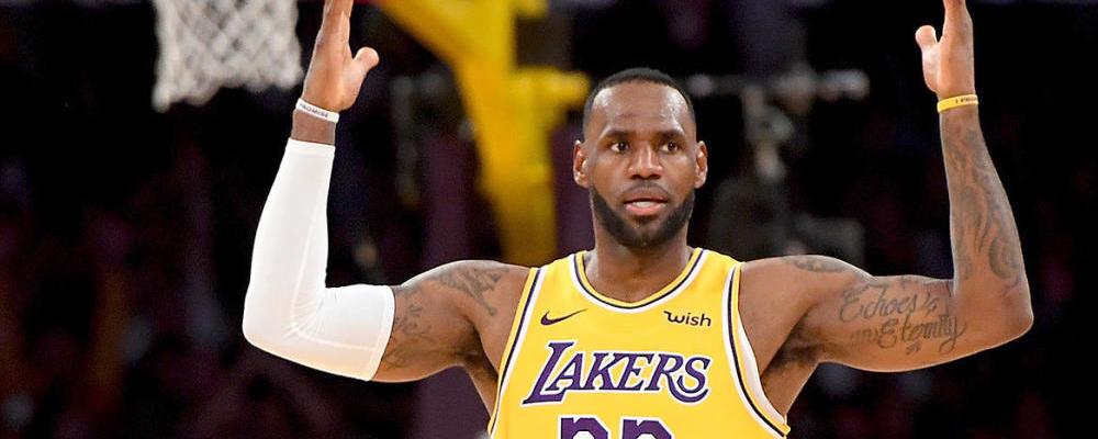 LeBron James Makes NBA History…Again