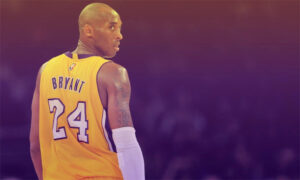 Kobe Bryant Forever Young