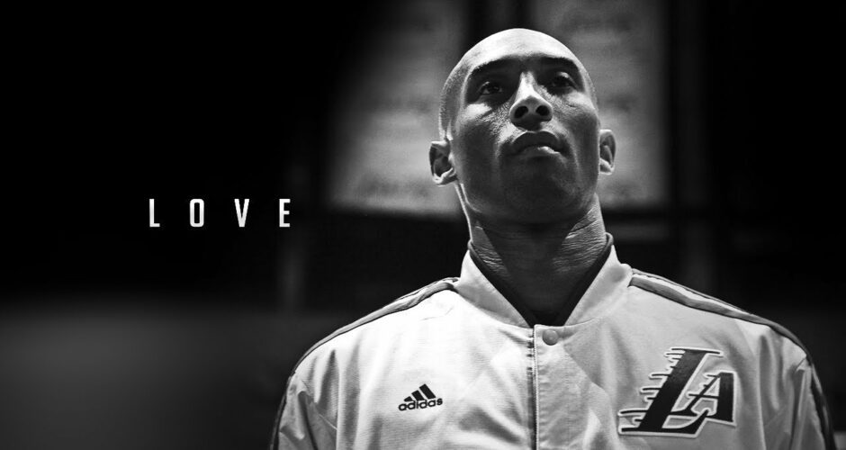 Rest in Peace.  Kobe Bryant Forever Young (Video)