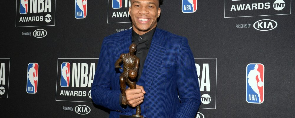 NBA Awards Predictions – ROY, MVP and others