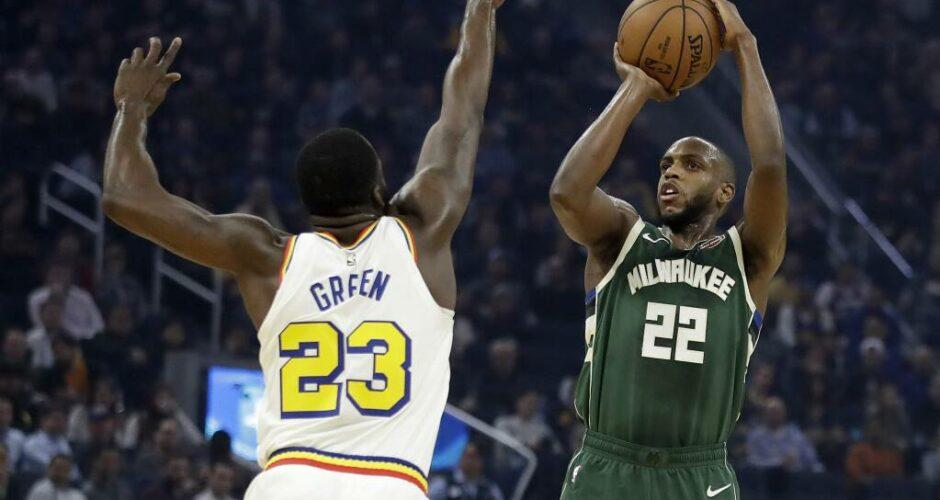 Who Are the League Favourites Ahead of the 2021 NBA Season Start?