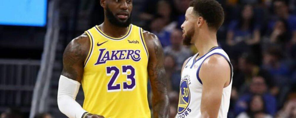 Top 4 MVP Candidates for 2020-21 NBA Season