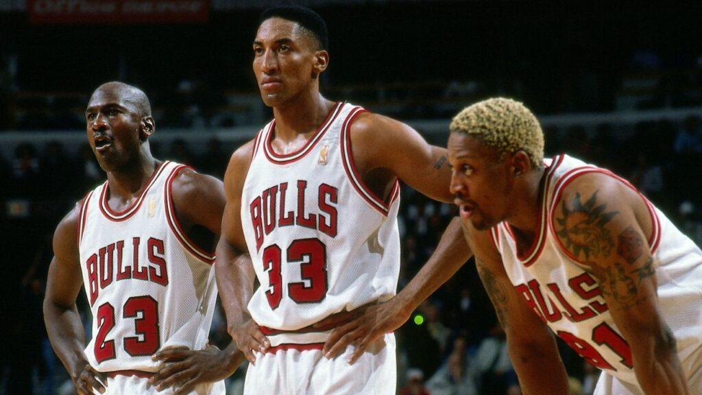 Bulls Superteam