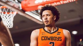 2021 NBA Mock Draft Database