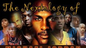 The Nextology of Michael Jordan: Part VIII – Kobe Bryant