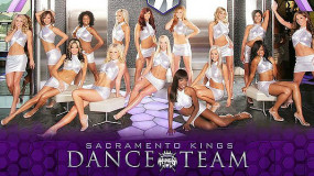 Sacramento Kings: Kings Dance Team