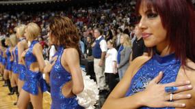 Orlando Magic: Magic Dancers