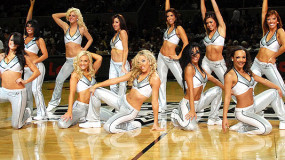San Antonio Spurs: Silver Dancers