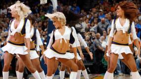 Oklahoma City Thunder: Thunder Girls