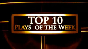 THD's Top 10 NBA Plays of the Week (Video)