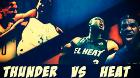 Heat vs. Thunder: THD Video Preview