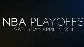 NBA Playoffs Preview Video