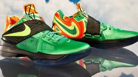 Nike Zoom KD IV – 'Weatherman' Release Date Announced