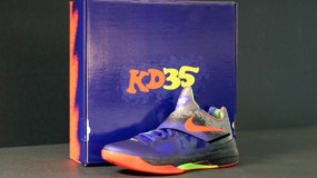 UPDATED Nike Zoom KDIV 'Nerf' Release Info