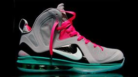 Nike LeBron 9 Elite – 'South Beach' Release Info