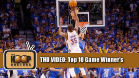 THD Video: Top 10 Game Winner's of 2012