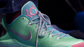 5 Different Pairs Of The Nike KD V Elite