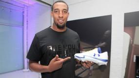 33 Sneakers Derrick Williams Wore This NBA Season