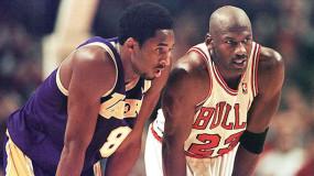 Phil Jackson Compares Jordan to Kobe in Upcoming Memoir; Jordan Comes Out On Top