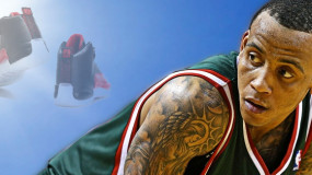The 32 Air Jordans Worn By Monta Ellis This Season