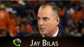 THD Interview: Jay Bilas Talks NBA Draft, LeBron, Young Jeezy and Dove Men+Care