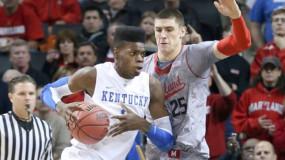Cavaliers Torn Between Noel and Len for Top Pick in 2013 Draft