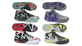 SNEAK-A-PEEK: Nike LeBron Ambassador VI