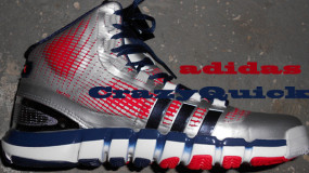 On-Court Review: adidas adiPure Crazyquick