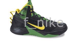 SNEAK-A-PEEK: Nike Zoom Hyperfuse 2013