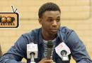 Andrew Wiggins Names His Kansas All-time Starting 5