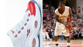 15 Times LeBron James Did Not Play Ball In LeBron Sneakers