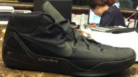 Nike Kobe IX (9) EM Low Sample Pictures