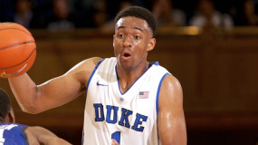 2014 NBA Draft: 10 Players On The Rise in December