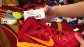 Sneak-A-Peek: 2014 Nike Basketball Sneaker Preview