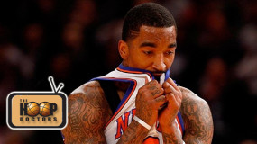THD Podcast, Ep. 148: The JR Smith Saga and the Celtics' Future