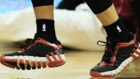 Jeremy Lin Debuts adidas Crazyquick 2 Low
