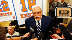 THD Podcast, Ep. 149: Is Phil Jackson/Knicks Move Really a Big Deal?