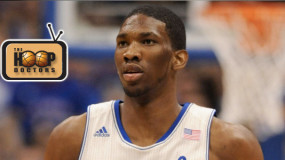 THD Podcast, Ep. 153: Embiid Shouldn't Go 1st, and How Dumb is Mark Cuban?