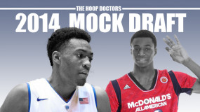 2014 NBA Mock Draft – Version 4.0