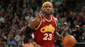 Author Predicted LeBron's Return to Cleveland