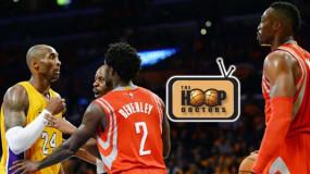 THD Podcast, Ep. 155: Kobe vs. Dwight and LeBron's Return