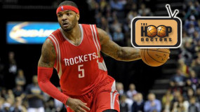 THD Podcast, Ep. 159: Is Josh Smith that Bad and Should Melo Shut it Down?