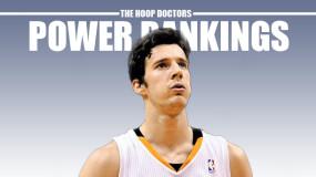 NBA Power Rankings: Trade Deadline Edition